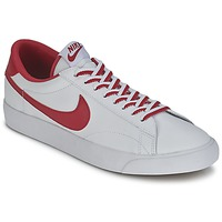 Shoes Men Low top trainers Nike TENNIS CLASSIC AC ND White / Red