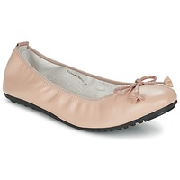 Shoes Women Ballerinas Mac Douglas ELIANE Pink