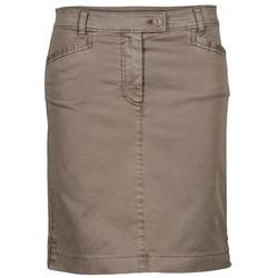 material Women Skirts Marc O'Polo ANTERFLU Brown
