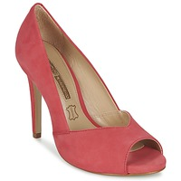 Shoes Women Court shoes Buffalo NOBUKO Pink