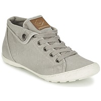 Shoes Women High top trainers PLDM by Palladium GAETANE TWL Grey
