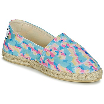Shoes Women Espadrilles Maiett BATIK Multicolour