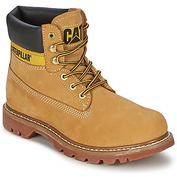 Ankle boots / Boots Caterpillar COLORADO HONEY 350x350