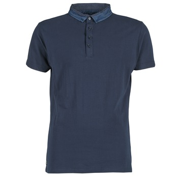 short-sleeved polo shirts Deeluxe AGAINER