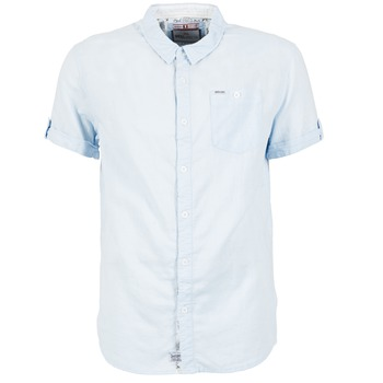 short-sleeved shirts Deeluxe GILSON