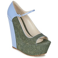Court shoes John Galliano S54261