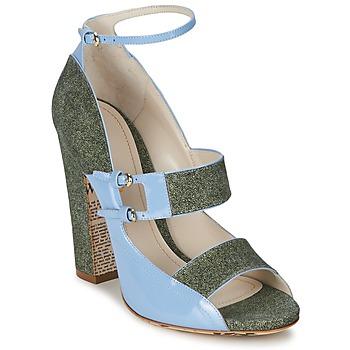 Sandals John Galliano A54250