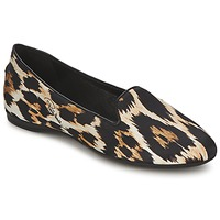 Shoes Women Ballerinas Roberto Cavalli XPS280-FLA41 Leopard