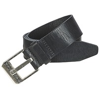 Accessorie Men Belts Diesel BLUESTAR Black