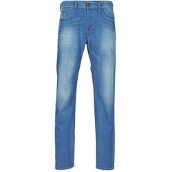 material Men straight jeans Diesel BUSTER Blue / 850j