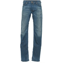 material Men straight jeans Diesel SAFADO Blue / 848Z