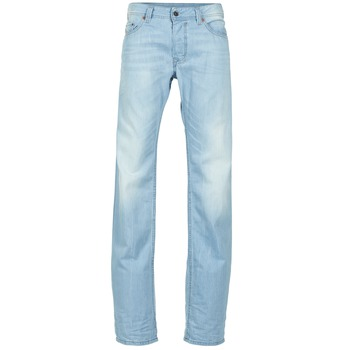 material Men straight jeans Diesel SAFADO Blue / 8521