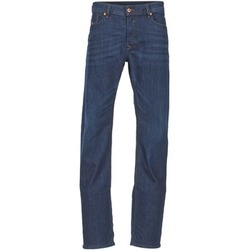 material Men straight jeans Diesel WAYKEE Blue / Dark