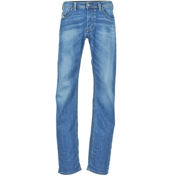 material Men straight jeans Diesel LARKEE Blue / 848u