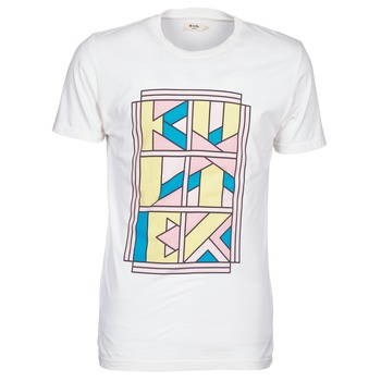 short-sleeved t-shirts Kulte ANATOLE BLOCK