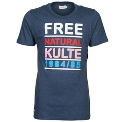 short-sleeved t-shirts Kulte AUGUSTE FREE