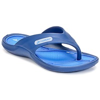 Shoes Children Flip flops Rider CAPE VII Blue