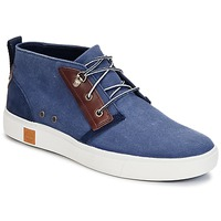 High top trainers Timberland AMHERST CHUKKA