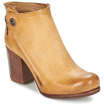 Ankle boots / Boots Airstep / A.S.98 SOURCE CAMEL / Clear 350x350