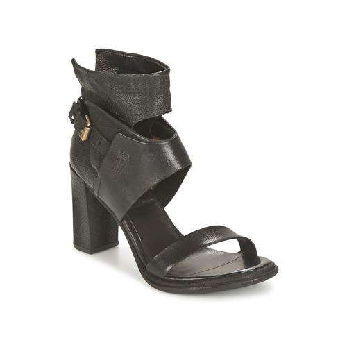 Sandals Airstep / A.S.98 IRON Black 350x350