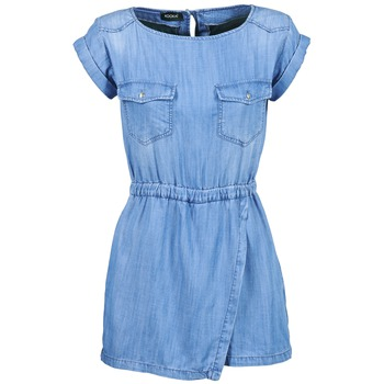 material Women Jumpsuits / Dungarees Kookaï VEDITU Blue / Medium