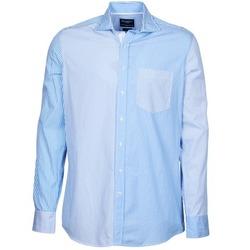 long-sleeved shirts Hackett GORDON