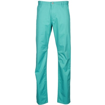 material Men chinos Dockers ALPHA LIGHTWEIGHT TWILL TURQUOISE