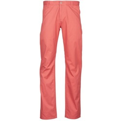 material Men chinos Dockers ALPHA LIGHTWEIGHT TWILL Red