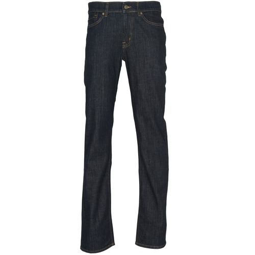 material Men slim jeans 7 for all Mankind SLIMMY OASIS TREE Blue