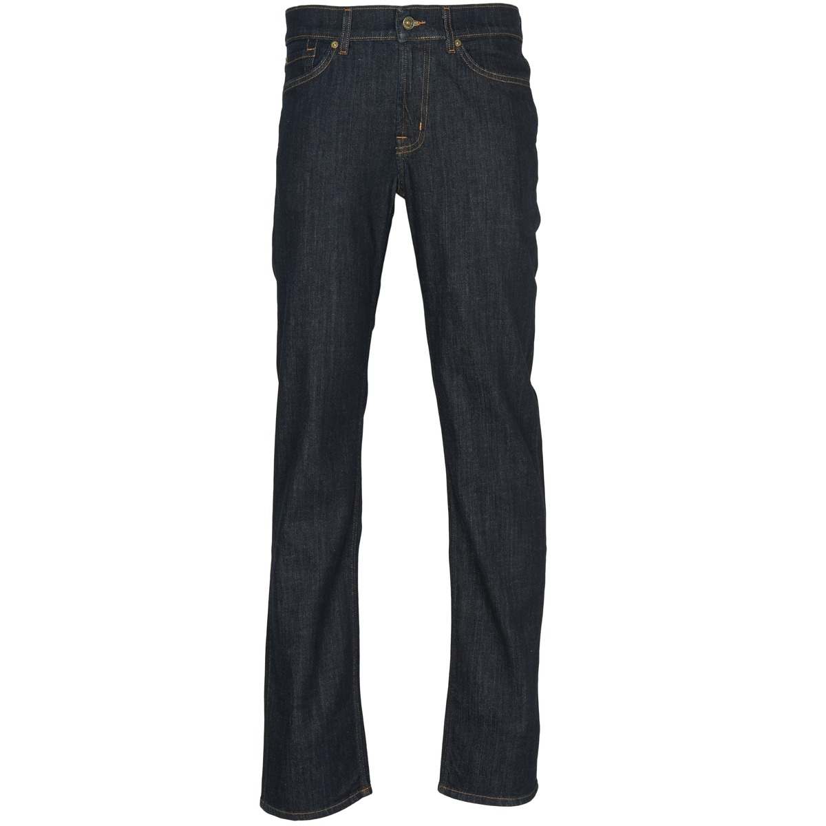 7 for all Mankind SLIMMY OASIS TREE Blue