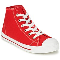 High top trainers Yurban WAXI