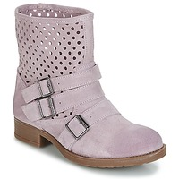 Shoes Women Mid boots Casual Attitude DISNELLE Quail