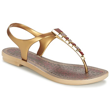 Shoes Women Sandals Grendha JEWEL SANDAL Gold