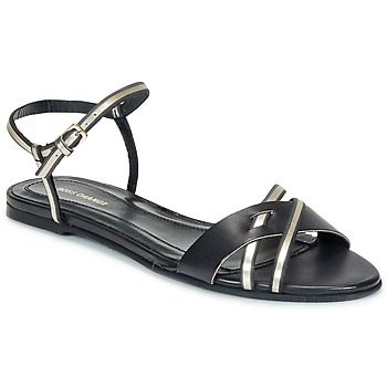 Shoes Women Sandals BOSS 50262267 Black