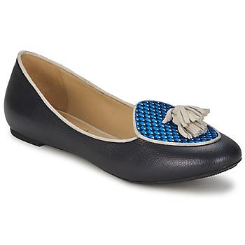 Ballerinas Etro 3922 Blue 350x350
