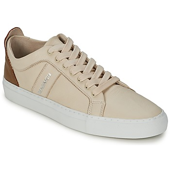 Shoes Women Low top trainers Bensimon BICOLOR FLEXYS Beige