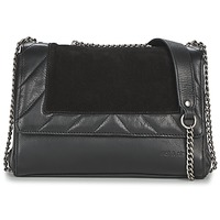 Bags Women Shoulder bags Nat et Nin ACAPULCO Black