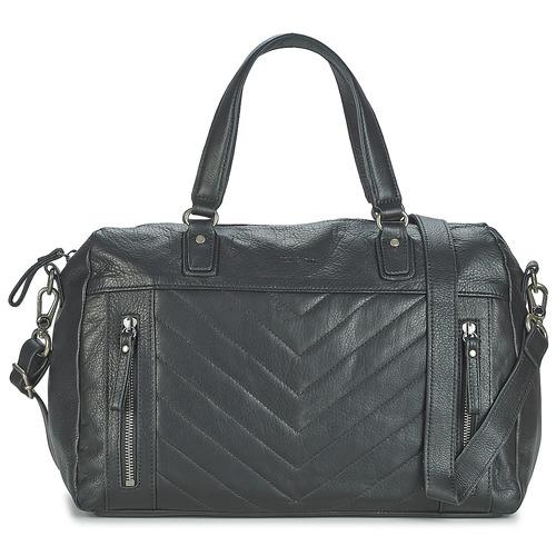 Bags Women Handbags Nat et Nin PANAMA Black