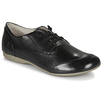 Shoes Women Derby shoes Josef Seibel FIONA 01 Black