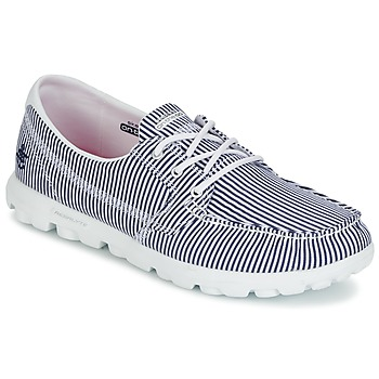 Low top trainers Skechers ON THE GO