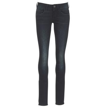 material Women Skinny jeans G-Star Raw LYNN MID SKINNY Denim