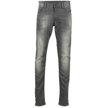 material Men Skinny jeans G-Star Raw REVEND SUPER SLIM Grey