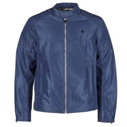 material Men Blouses G-Star Raw ATTACC GP JKT Marine