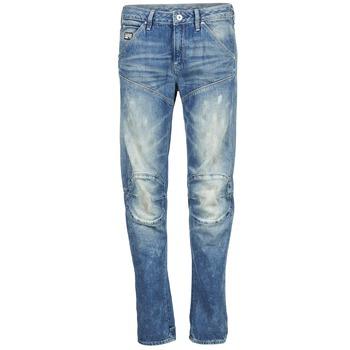 straight jeans G-Star Raw 5620 3D LOW BOYFRIEND WMN