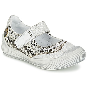 Shoes Girl Ballerinas Ikks ANABEL Python