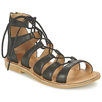 Shoes Girl Sandals Shwik LAZAR HI LACE Black
