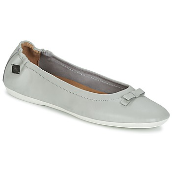 Shoes Women Ballerinas PLDM by Palladium LOVELL CASH Grey