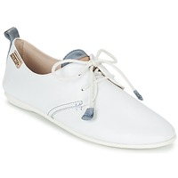 Shoes Women Derby shoes Pikolinos CALABRIA 917 White