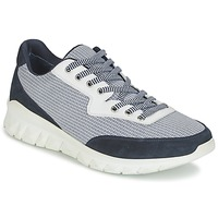 Shoes Men Low top trainers Paul & Joe REPPER MARINE