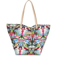 Bags Women Shopper bags Christian Lacroix LIDIA 1 Multicoloured